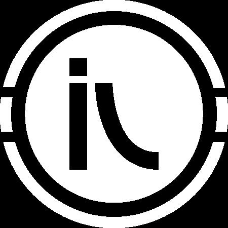 Logo Intasal círculo blanco