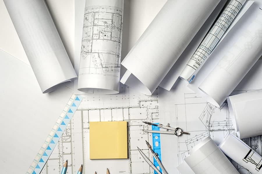 diseño de proyectos de Ingeniería contra Incendios